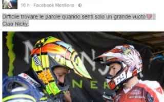 MotoGP: rossi valentino vr46 hayden facebook