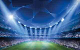 Champions League: napoli  roma