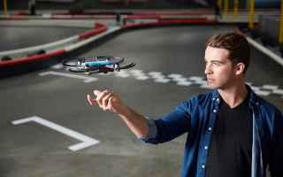 Fotocamere: drone  dji  droni fotografia  video