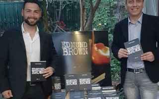 Libri: simone  toscano  edmund brown  libri