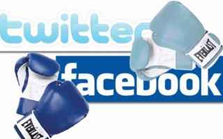 facebook  twitter  live  android  apps