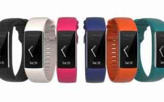 polar  smartband  fitness tracker