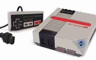 Console games: retron hd  consolle  nintendo mini nes