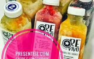 Alimentazione: succhi verdure e frutta dieta microbiota
