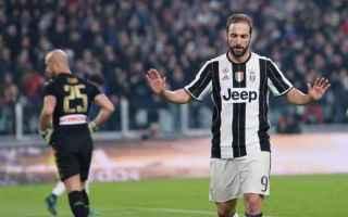 Serie A: calcio  calciomercato  juventus  napoli