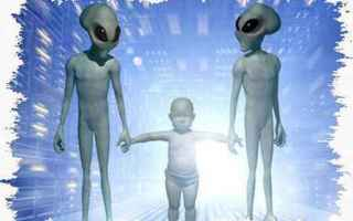 Cultura: alieni  biologia molecolare  creazione