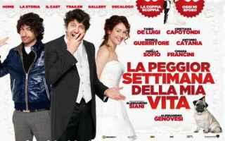 Cinema: programmi