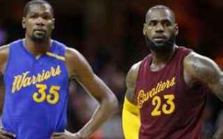 Basket: nba  golden state  cleveland