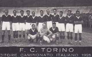 Serie A: torino  bologna  scudetto