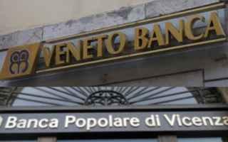 Soldi: #banche venete