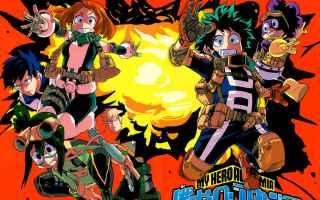 Manga - Fumetti: anime  manga  fumetti  cartoni