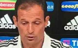Serie A: juventus allegri calcio serie a  news
