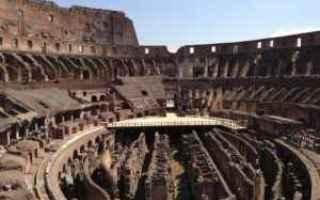 Architettura: colosseo  antica roma  anfiteatro flavio