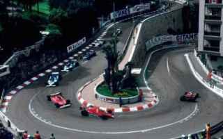 Formula 1: f1  montecarlo  streaming  monaca gp