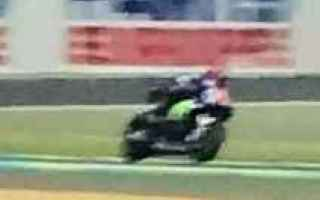 MotoGP: rossi motogp valentino vr46 dimesso