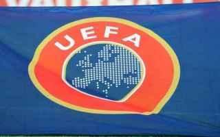 Champions League: calcio  calciomercato  juventus  roma