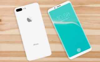 iPhone - iPad: iphone 8  rumors  smartphone