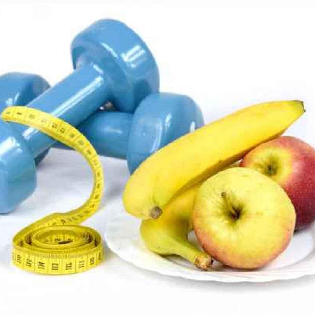 dieta  sport  cibo