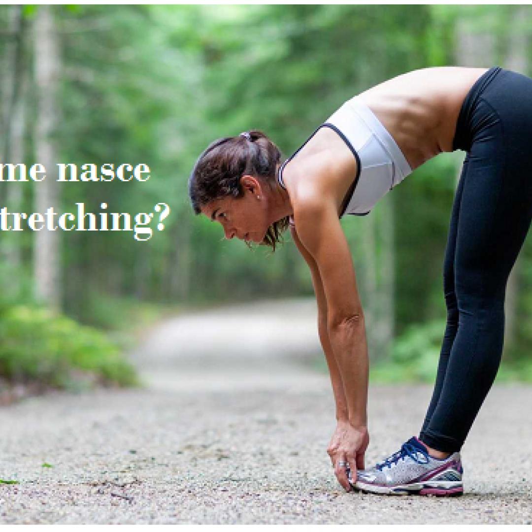 sport  stretching  origini