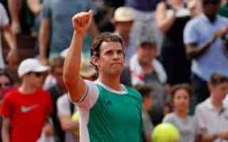 Tennis: tennis grand slam roland garros