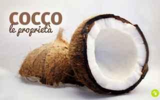 Bellezza: olio di cocco  capelli pelle bellezza