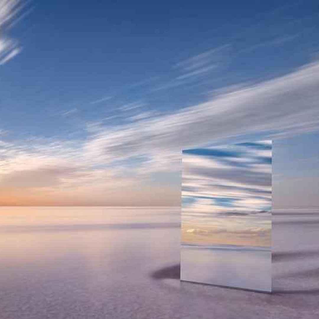 fotografia  mare  paesaggi  specchio