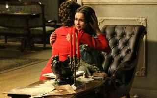Televisione: il segreto  anticipazioni  tv soap