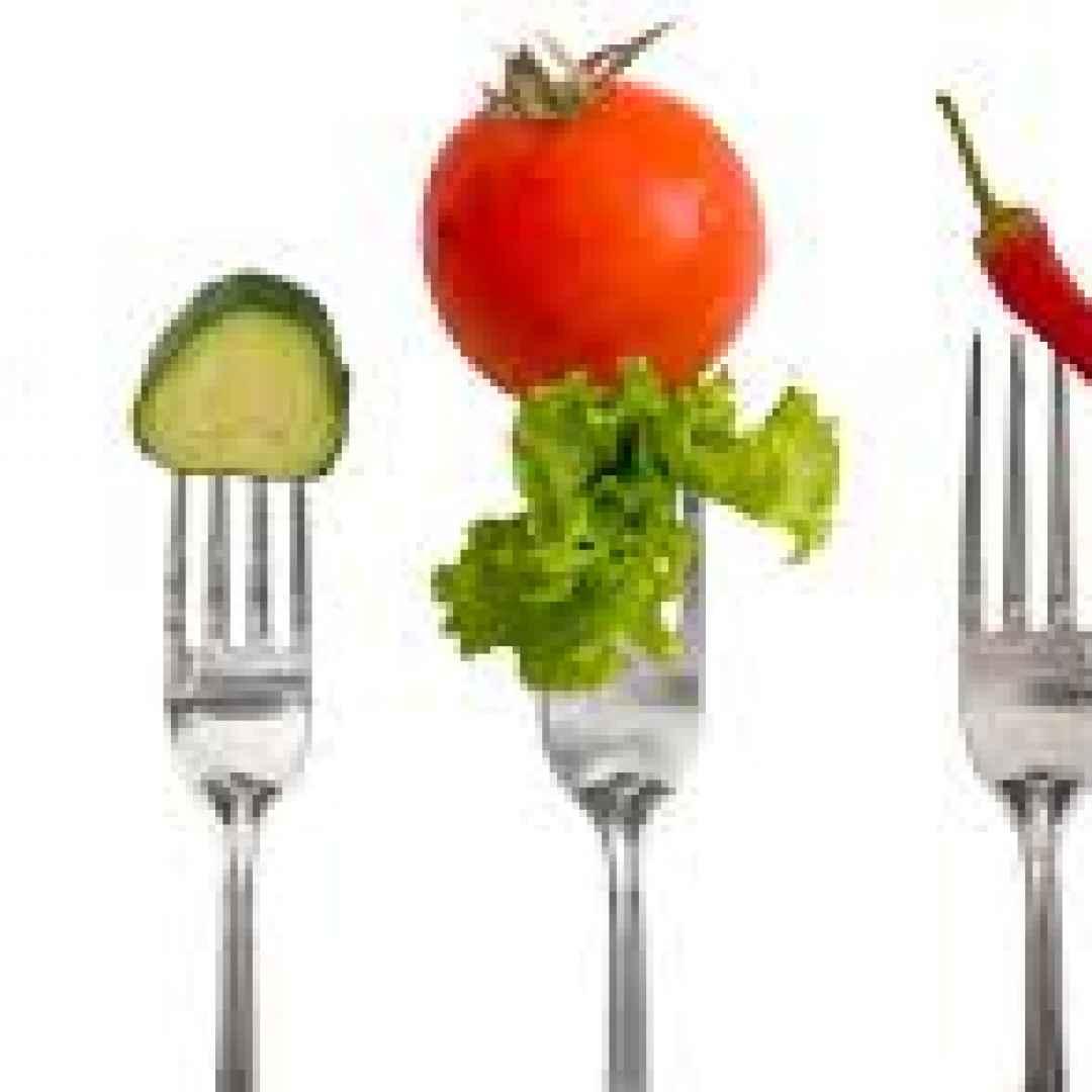 dieta vegana vegan verdure