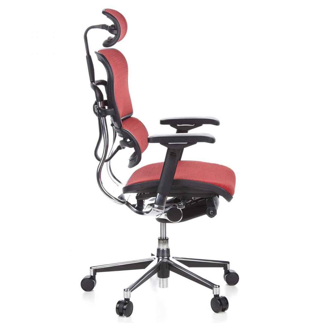 Come scegliere una sedia da ufficio di design per un for Design sedia ufficio