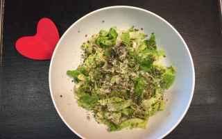 Ricette: insalatone  mangiare sano  alimentazione