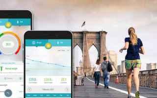 Salute: android dieta peso sport salute