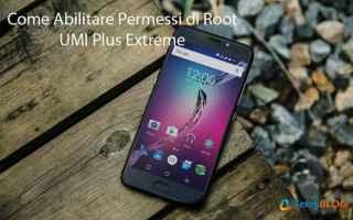 Cellulari: umi  umi plus extreme  smartphone umi