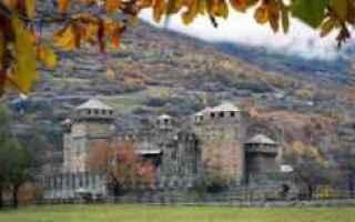 Casa e immobili: castelli  bando  italia  lavoro