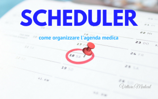 Software: agenda medica  scheduler  calendario sw