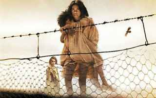 dal Mondo: sorry day  australia  bambini rapiti