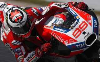 MotoGP: motogp  lorenzo  mugello