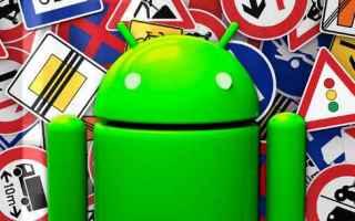 App: android  patente  quiz  quiz patente