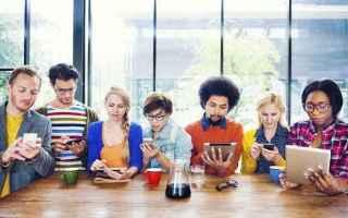 Cellulari: smartphone  inglese  lingue