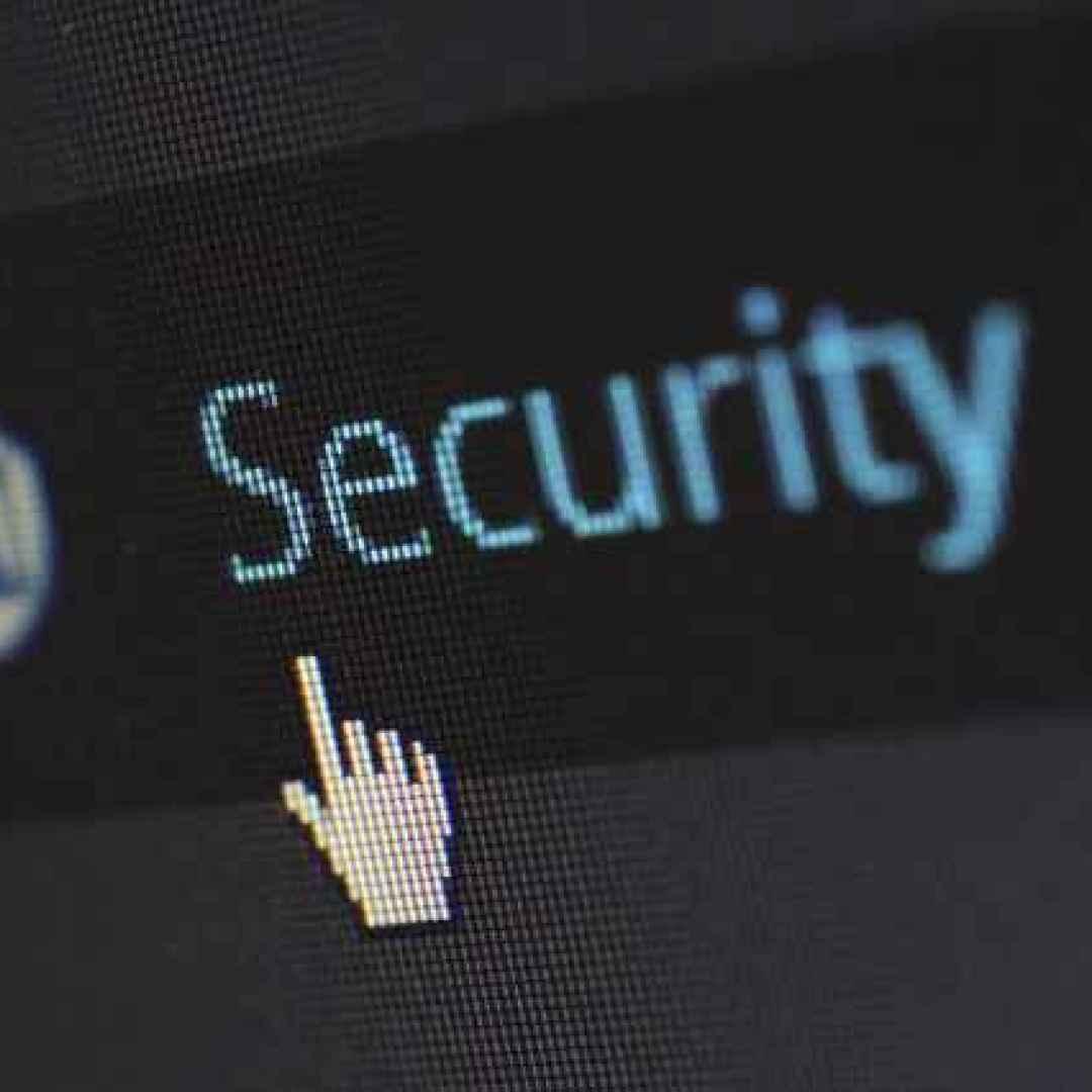 sicurezza  cybersecurity  pmi