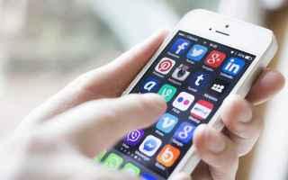 Internet: smartphone