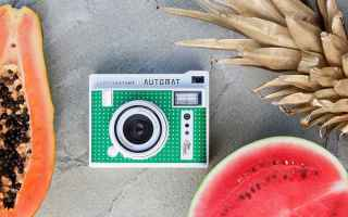 lomography  fotografia  instant  camera