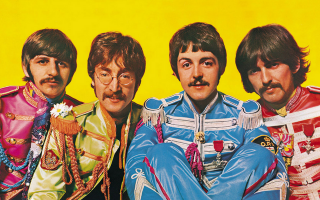 Musica: musica  beatles  sgt pepper