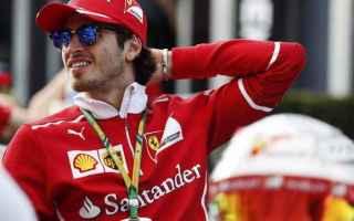 Formula 1: formula1  giovinazzi  haas