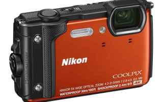 Fotocamere: nikon  compatta  coolpix  fotocamera