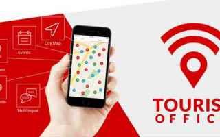 Viaggi: android  iphone  turismo  guida  viaggi