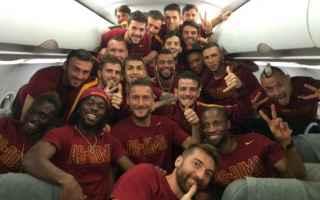 Calciomercato: roma  salah  monchi