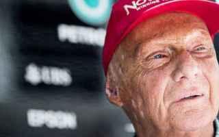 Formula 1: f1  lauda  ferrari  mercedes
