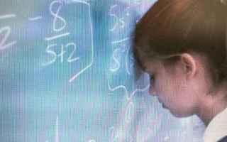 La discalculia è una condizione caratterizzata da marcata difficoltà negli apprendimenti matematic