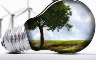 Lo sfruttamento dell'energia, in passato come nel futuro, ha subito e subirà, al pari di tutte le