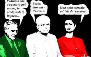 Satira: festa della repubblica